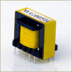 ITACOIL power ferrite transformer